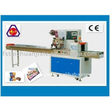 Apricot packing machine
