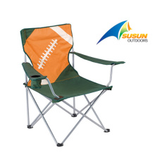Steel Beach Chair