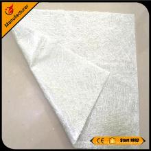 1700 grados de protección de alta tela de fibra de vidrio de sílice