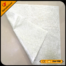 1700 degree protection high silica glass fiber fabric