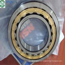 Rodamiento de rodillos cilíndrico de jaula de latón NSK SKF Nu230e Nu230m