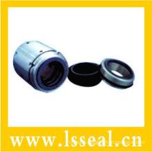 Double mechanical seal multiple springs unbalanced vessel mechanical seal(HF205)
