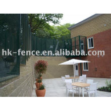 358 fournitures de clôture de jardin