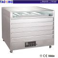 china factory design and made lower price high precisionTH-HX1012A/B screen frame dryer