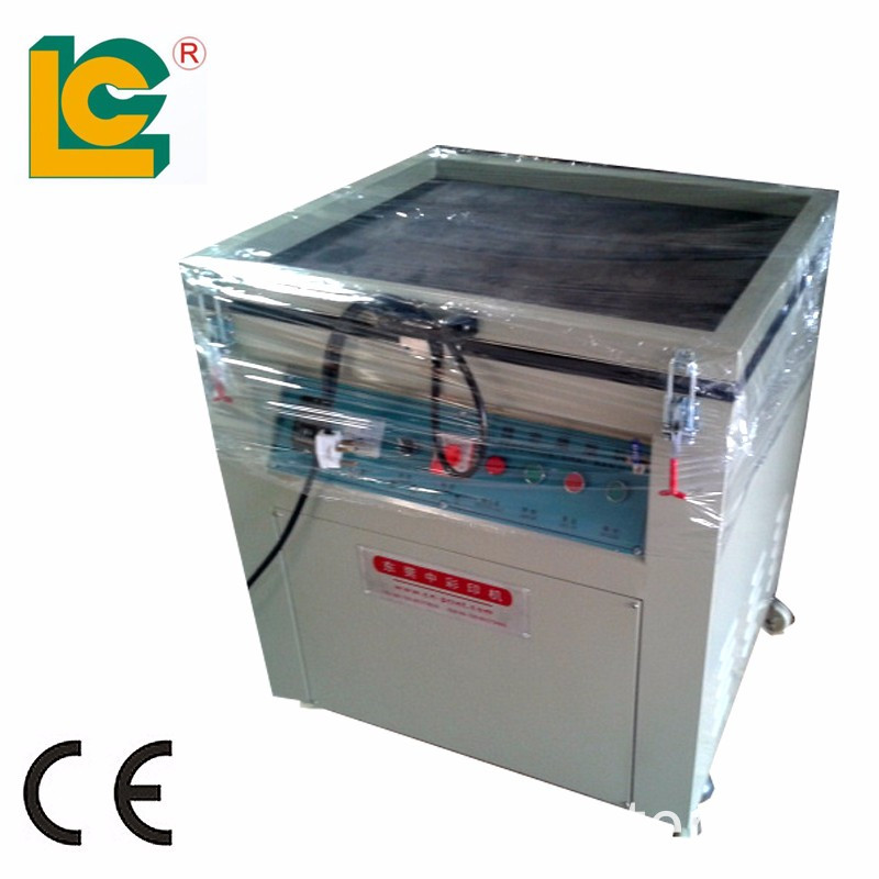 pad plate Exposure Machine