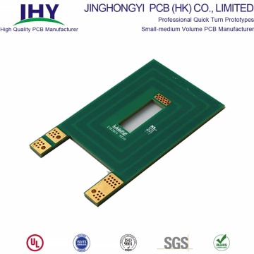 8 Layer Shengyi Based Heavy Copper PCB
