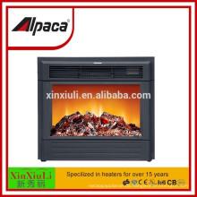IF-1428 Bester Verkauf mit elegantem LED Flammeneffekt Elektrischer Kamin