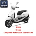 ZNEN Cruise Complete Scooter Repare Part