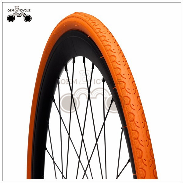 700C Bicycle Colored Tire3