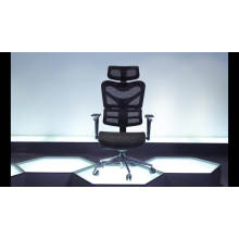 Comfortable modern design ergonomic office chair high back with lumbar support office chair