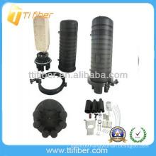 288 core Waterproof Dome Fiber Optical Splice Enclosure