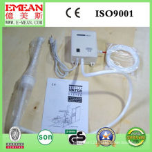 Easy Operated Bottled Water Pump System for Home Use