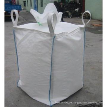 100% Virgin PP Material Große Taschen für Micro Silica