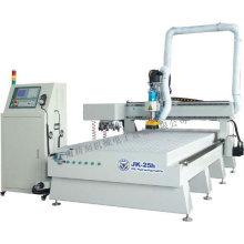 Máquina de gravura em madeira do ATC