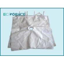 Filtre de cadre de plaque Filtre de filtre en téflon