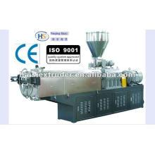 HS qualitativ hochwertige SHJ-40 Twin Schraube Farbe Masterbatch, der Maschine herstellt