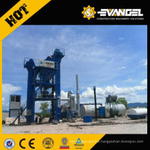 Roady 60M3/H Mobile Concrete Plant HZS60