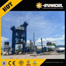 Planta de Concreto Móvel Roady 60M3 / H HZS60