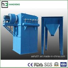 Pulse-Jet Bag Filter Dust Collector-Induction Furnace Air Flow Treatment