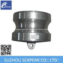 Aluminium Camlock Kupplung Typ Dp