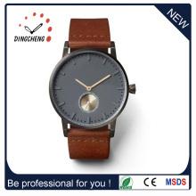 Kleine Zifferblatt echtes Leder Triwa Uhr Herren Handgelenk Automatikuhr