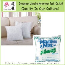 Polyester/Cotton Soft Vaccumed Pillow Insert