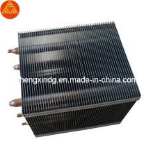 Carimbando o dissipador de calor Sx262 do radiador do diodo emissor de luz da máquina do revérbero