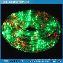 Светодиодные неоновые огни