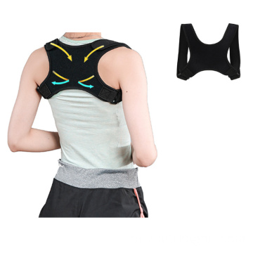 Adjustable Neoprene Children Comfortable Humpback Therapy Posture Corrector