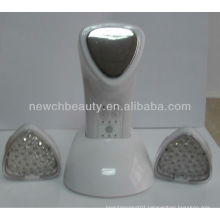 Multifunctional 3-in-1 Ion & Photon Beauty System
