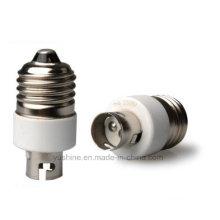 E27 to Ba15D Lamp Converter