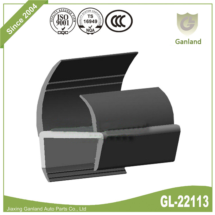 Container Rubber Seal Strip GL-22113