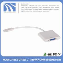 Adaptateur Mini DP vers VGA pour MacBook Pro Air