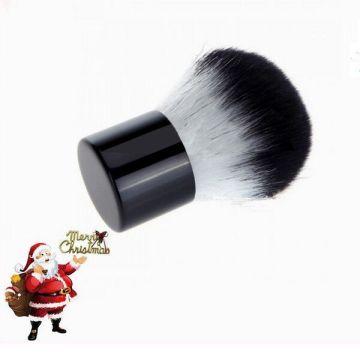 Ziegenhaar Make-up Kosmetik versenkbare Kabuki Pulver Blush Pinsel