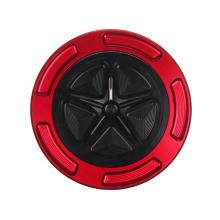 CNC billet motorcycle gas cap for APRILIA RS125/250 RSV1000 Mille Tuono