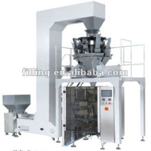 Fully-Automatic Combiner Measuring Packing Machine