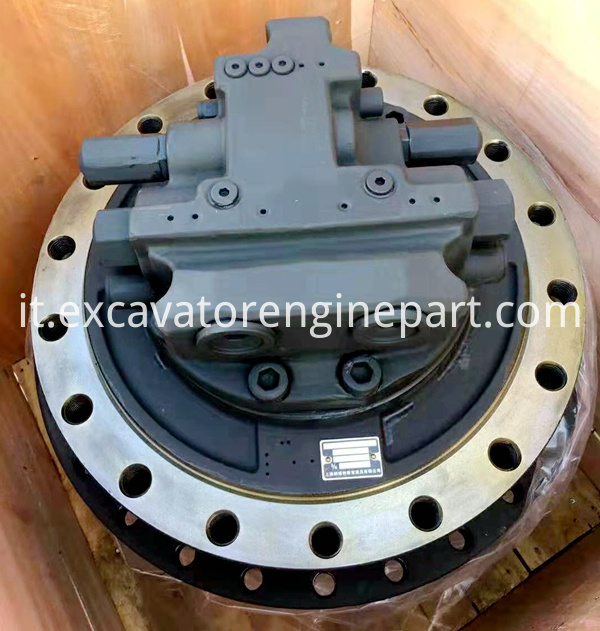 Original Nabtesco Final Drive For Sany Sy485 Excavator