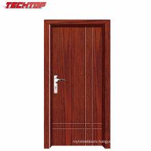 Tpw-082 Low Price Economic Solid Single Door Design