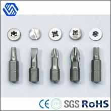 Electronic Screwdriver Set Manufacturer High Quanlity Magnetic Screwdriver Bit Set