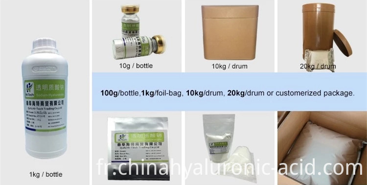 Hyaluronic Acid Package