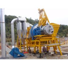 Planta mezcladora de asfalto 20t / h