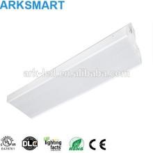 5 years warranty 150lm/w dimmable sensor 80--320W 4ft UL DLC Linear high bay light