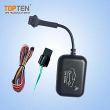 14.9USD Rastreador do GPS da alta qualidade para o carro / motocicleta, trotinette (MT05-KW)