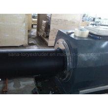 Сельскохозяйственным 400мм ПЭ трубы Экструзионная линия/Пластиковые экструдер