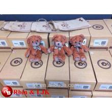 New Arrival Good Quality Super Soft Plush Columbia Bear