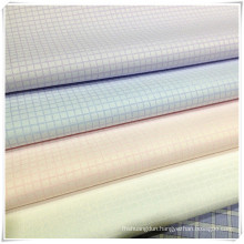 Ready Goods Low Moq Dobby Fabric For Shirt