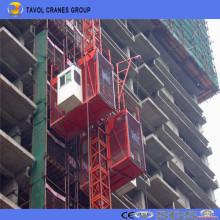 Sc200 / 200 Alzamiento de edificio de construcción