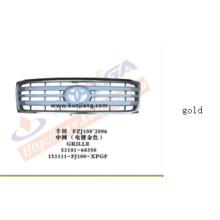 Решетка для Landcruiser Fzj100′06 # / Uzj100 OEM 53101-60350 / 60360/60370