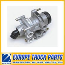 Man Truck Parts of Brake Valve 81.52130.6218