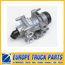 Man Truck Peças da válvula de freio 81.52130.6218